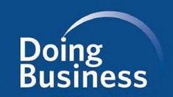Маленький большой провал – о месте Украины в рейтинге Doing Business
