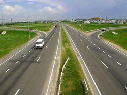 Какие появились новые дорожные объекты города Минска?