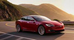 Электрокары Tesla готовятся к зиме