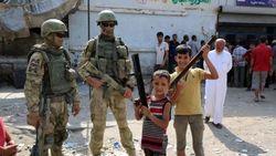 Россия выиграла войну в Сирии, но сможет ли она там «выиграть мир»?