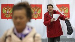 Судьба президентства Путина – в женских руках