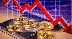 Паника на рынке криптовалют