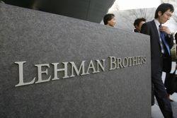 Юристы и аудиторы на банкротстве Lehman Brothers заработали 3 млрд.. долларов