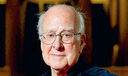Лауреат Нобелевской премии Хиггс исчез, оставив дома мобильники