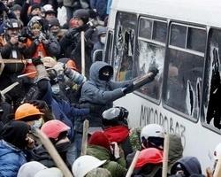 """Украина: завтра """"ручные"""" законы от 16 января утрачивают силу"""
