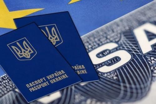 Безвизовый режим для Украины начнёт работать через несколько месяцев— ПосолЕС