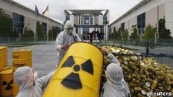 В Японии передумали отказываться от атомной энергии