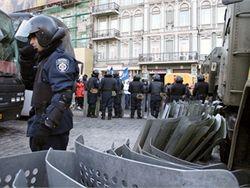 Пополнение для спецназа МВД в Украине ищут через Интернет – СМИ