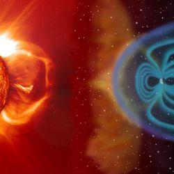 Космическая радиация – главное препятствие для полета человека на Марс