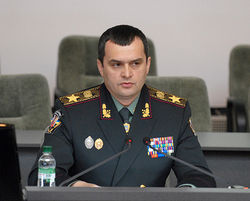 Глава МВД Украины Захарченко: информационные войны в Украине будут продолжаться