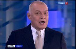 Литва вслед за Украиной отключает одиозные российские телеканалы