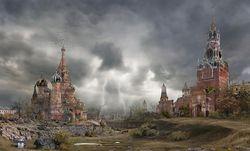 Глобальный мир против Русского мира – у России нет шансов