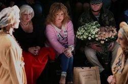 После рождения детей Пугачева стала одеваться в молодежном стиле
