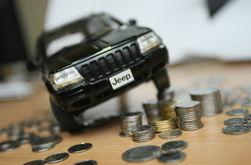 На треть вырастут выплаты по автогражданке в Украине в 2014 году