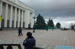 Во вторник Майдан активизируется, начав с пикета ВР