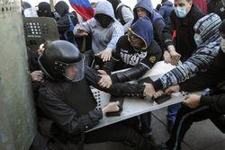 Сепаратисты Донецка планируют создать «народный облсовет»