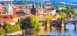 Обучаться в Чехии легко