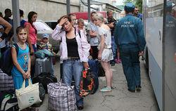 Нас тут за быдло держат – украинские беженцы в Карелии