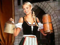 Итоги Октоберфеста: 6,4 млн. человек, 6,7 млн. литров пива
