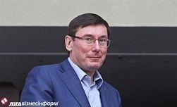 Новых руководителей силовиков Порошенко назначит в ближайшие дни – Луценко