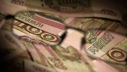 Курс российского рубля неожиданно растет по отношению к доллару и евро