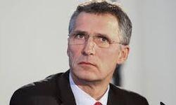 Генсек НАТО против изоляции России