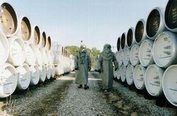 Вывоз химического оружия из Сирии задерживается - причины