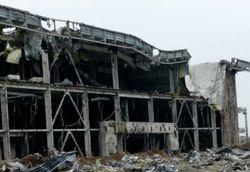 Украине передали тела еще 22 погибших в ДАП бойцов АТО