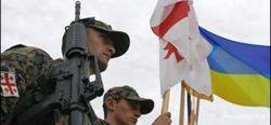 Грузия не будет оказывать Украине военную помощь