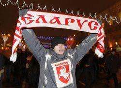 Только каждый пятый белорус будет сопротивляться агрессии России
