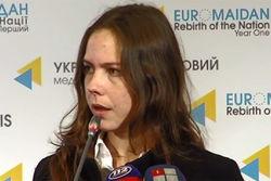 Сестра Савченко поговорит о ней с европейскими политиками
