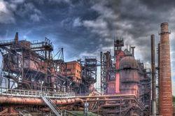 Экономика Украины восстановится, если превратить госкомпании в инфраструктуры – эксперт