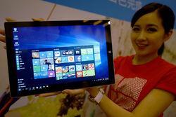 Microsoft представит Windows 10 как рекомендованное обновление