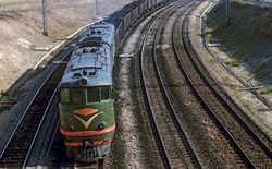 Украина получила льготы на перевозки по железнодорожному Шелковому пути
