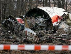 Польша обвинила РФ в трагедии под Смоленском