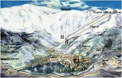 Лучший горнолыжный курорт Черногории - Колашин, стремительно набирает популярность