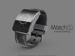Часы iWatch подстегнут рынок носимой электроники
