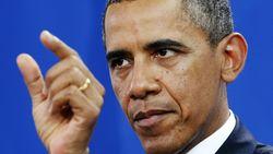 Обама и Путин не смогут встретиться в Индонезии