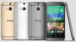 Продажи HTC One (M8) продолжают падать