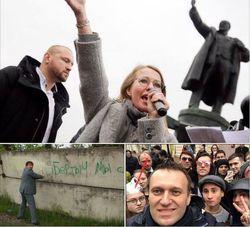Оппозиция на выборах в Москве разочаровала