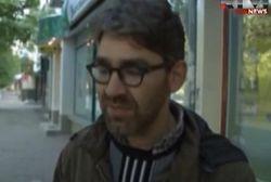 Держали в подвале и били: американский журналист о плену в Славянске