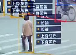 Китайцы научились идентифицировать людей по их походке