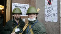 Евроохоронци Евромайдана