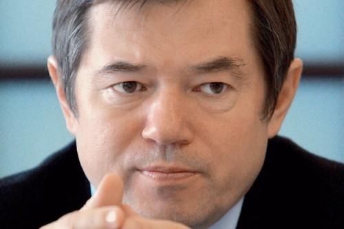 Университет НАН Украины поддержал исключение изрядов учёных Глазьева