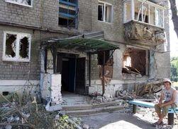 Киев должен сам восстанавливать разрушенный Донбасс – премьер Медведев