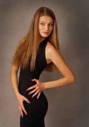 Украинка Анна Заячковская заняла призовое место на «Мисс Мира»
