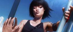 """Геймеры """"ВКонтакте"""" оценили игру «Mirrors Edge»"""