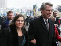Нуланд и Янукович провели сложные переговоры – выводы