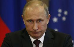 СМИ: Путин вылетел для переговоров в Украину