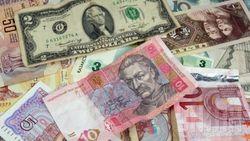 Валютные кредиты переведут в гривневые по курсу 1 к 8 – Шлапак